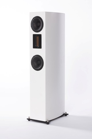 LM-Base Merovinger Audio Systeme